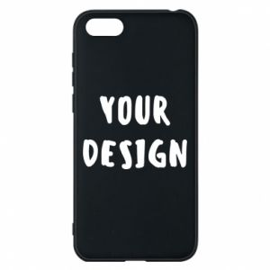 Phone case for Huawei Y5 2018 Your design