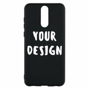 Phone case for Huawei Mate 10 Lite Your design