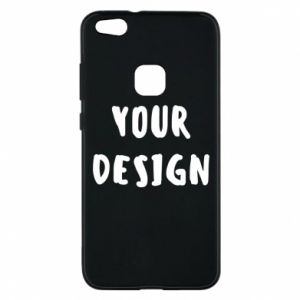 Phone case for Huawei P10 Lite Your design