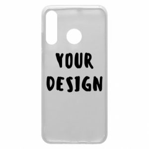 Phone case for Huawei P30 Lite Your design