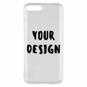 Phone case for Xiaomi Mi6 Your design