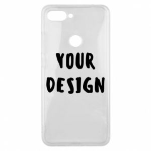 Phone case for Xiaomi Mi8 Lite Your design
