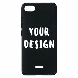 Phone case for Xiaomi Redmi 6A Your design