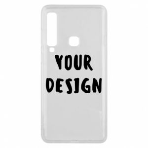 Phone case for Samsung A9 2018 Your design