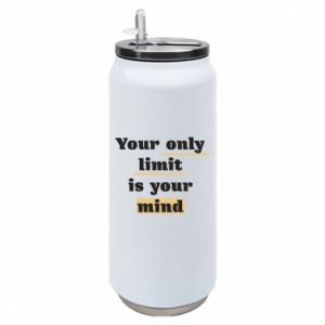 Thermal bank Your only limit is your mind