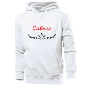 Men's hoodie Zabrze