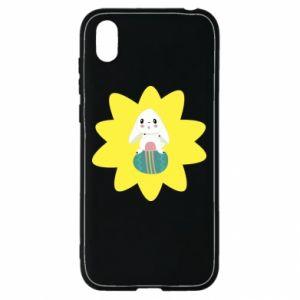 Huawei Y5 2019 Case Easter bunny