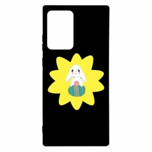 Samsung Note 20 Ultra Case Easter bunny