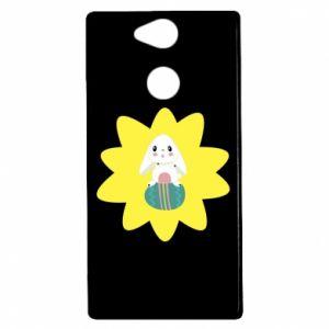 Sony Xperia XA2 Case Easter bunny