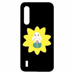 Xiaomi Mi9 Lite Case Easter bunny