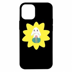 iPhone 12 Mini Case Easter bunny