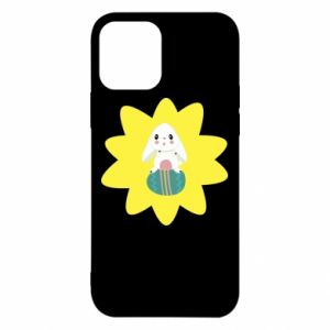 iPhone 12/12 Pro Case Easter bunny