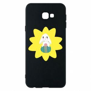 Samsung J4 Plus 2018 Case Easter bunny