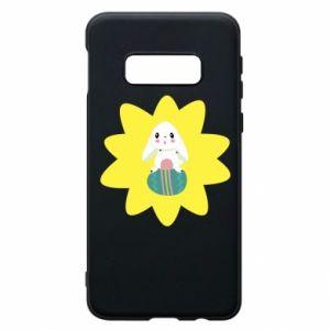 Samsung S10e Case Easter bunny