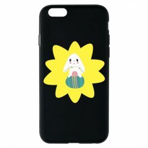 iPhone 6/6S Case Easter bunny