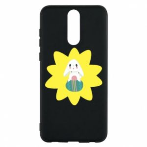 Huawei Mate 10 Lite Case Easter bunny