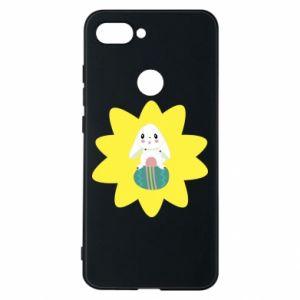 Xiaomi Mi8 Lite Case Easter bunny