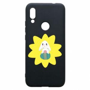 Xiaomi Redmi 7 Case Easter bunny