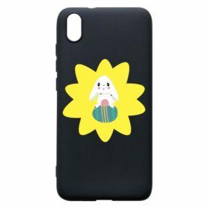 Phone case for Xiaomi Redmi 7A Easter bunny