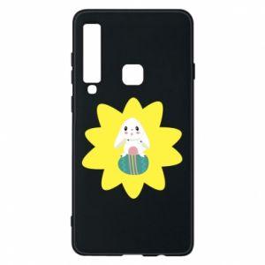Samsung A9 2018 Case Easter bunny