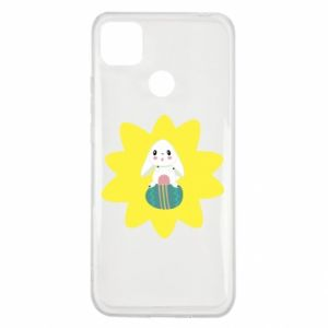 Xiaomi Redmi 9c Case Easter bunny
