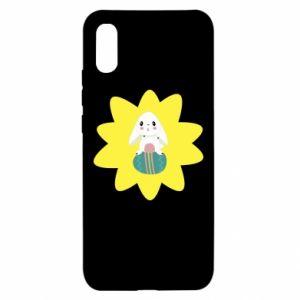 Xiaomi Redmi 9a Case Easter bunny