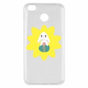 Xiaomi Redmi 4X Case Easter bunny