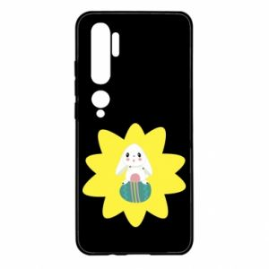 Xiaomi Mi Note 10 Case Easter bunny