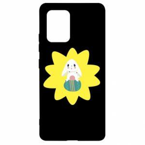 Samsung S10 Lite Case Easter bunny