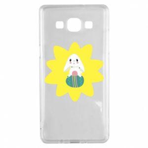 Samsung A5 2015 Case Easter bunny