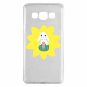 Samsung A3 2015 Case Easter bunny