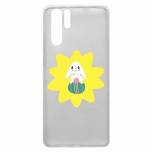 Huawei P30 Pro Case Easter bunny