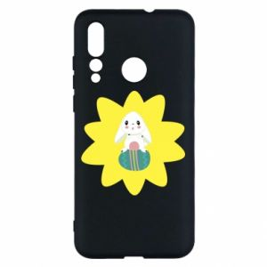 Huawei Nova 4 Case Easter bunny