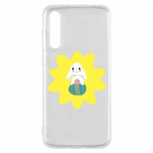 Huawei P20 Pro Case Easter bunny