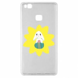 Huawei P9 Lite Case Easter bunny
