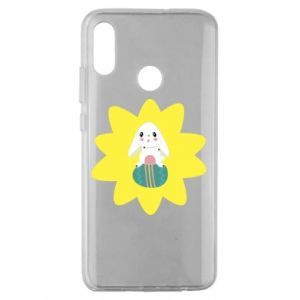 Huawei Honor 10 Lite Case Easter bunny