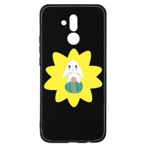 Huawei Mate 20Lite Case Easter bunny