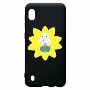 Samsung A10 Case Easter bunny