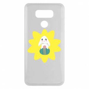 LG G6 Case Easter bunny