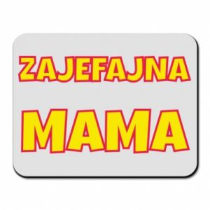 Mouse pad Cool mom
