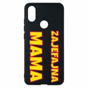 Phone case for Xiaomi Mi A2 Cool mom
