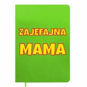 Notes Zajefajna mama