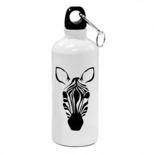 Flask Striped zebra