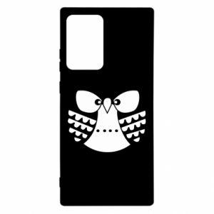 Samsung Note 20 Ultra Case Evil owl