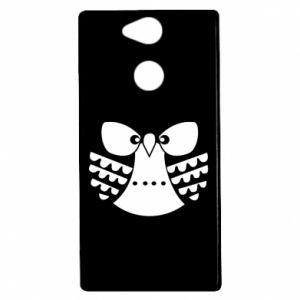 Sony Xperia XA2 Case Evil owl