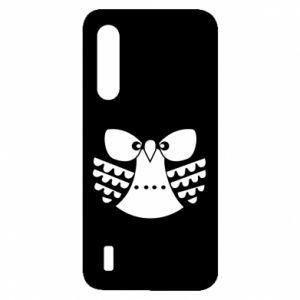 Xiaomi Mi9 Lite Case Evil owl
