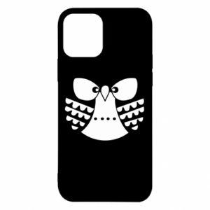 iPhone 12/12 Pro Case Evil owl