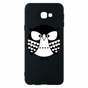 Samsung J4 Plus 2018 Case Evil owl