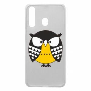 Samsung A60 Case Evil owl