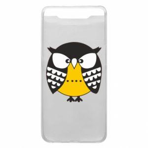Samsung A80 Case Evil owl